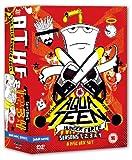 Aqua Teen Hunger Force - Series 1-4