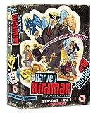 Harvey Birdman - Attorney At Law, Vol. 1-3
