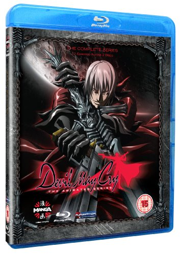 Devil May Cry - The Complete Series [Blu-ray]