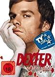 Dexter - Staffel 1 (4 DVDs)