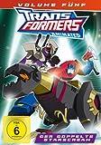 Transformers Animated - Vol. 5: Der doppelte Starscream