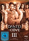 Dante's Cove - Season 3 (OmU) (2 DVDs)