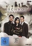 Torchwood - Kinder der Erde (2 DVDs)