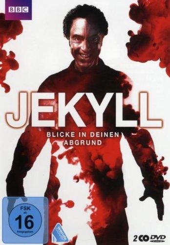 Jekyll Blick in deinen Abgrund (2 DVDs)