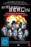 Die Straßen von Berlin - Die komplette Serie (11 DVDs)