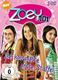 Zoey 101 - Staffel 1 (4 DVDs)