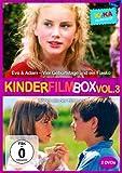 Kinderfilmbox Vol. 3: Eva & Adam-Vier Geburtstage und ein Fiasko / Höher als der Himmel (2 DVDs)