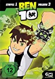Ben 10 - Staffel 1, Vol. 3