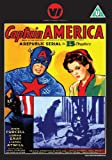 Captain America - Chapter  6-10