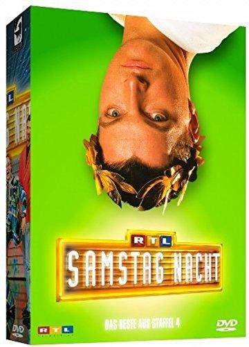 RTL Samstag Nacht Das Beste aus Staffel 4 (6 DVDs)