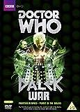 Doctor Who - Dalek War
