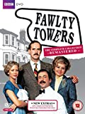 Fawlty Towers - Complete Fawlty Towers