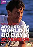 Michael Palin - Around the World in 80 Days: 20 Years On (4 DVDs)