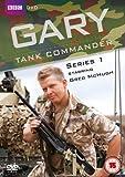 Gary - Tank Commander- Series 1