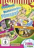 Bibi Blocksberg: Hexenstarker Filmspaß (2 DVDs)