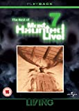 Most Haunted Live - Series 7