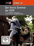 Spiegel TV - Der letzte Sommer der DDR (4 DVDs)