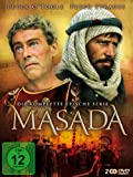 Masada - Die komplette Miniserie (4 DVDs)