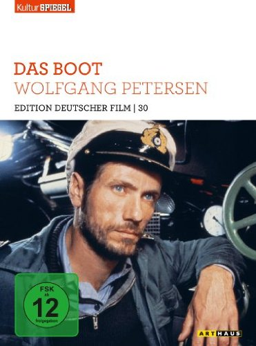 Das Boot (Director's Cut) / Edition Deutscher Film Director's Cut / Edition Deutscher Film