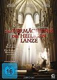Das Vermächtnis der heiligen Lanze (2 DVDs)