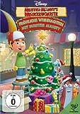 Fröhliche Weihnachten mit Meister Manny