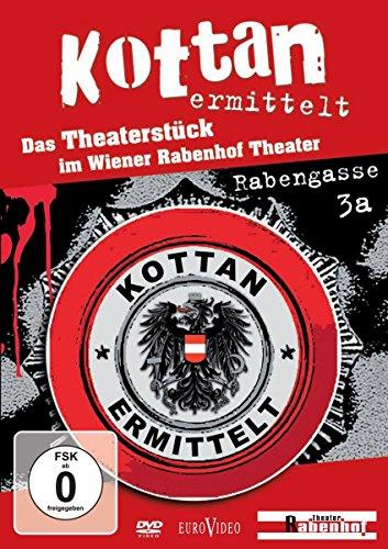 Kottan ermittelt: Rabengasse 3 - Theaterstück
