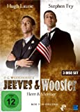 Jeeves and Wooster - Box 2/Ep. 14-23 (3 DVDs)