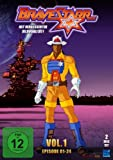 BraveStarr - Vol. 1/Episoden 1-24 (2 DVDs)