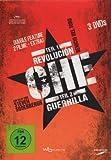 Che - Teil 1: Revolución / Teil 2: Guerrilla (+Extras) (3 DVDs)