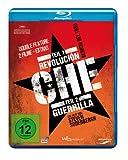 Che - Teil 1: Revolución / Teil 2: Guerrilla (+Extras) [Blu-ray]
