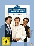 Freunde fürs Leben - Staffel 2 (3 DVDs)