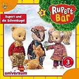 3 - Rupert und die Schneekugel