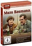 Maxe Baumann - Die komplette Serie (4 DVDs)