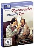 Rentner haben niemals Zeit - Die komplette Serie (3 DVDs)