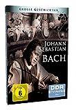 Johann Sebastian Bach - Die komplette Miniserie (DDR TV-Archiv) (2 DVDs)