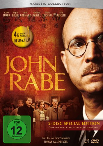 John Rabe (Special Edition) (2 DVDs)