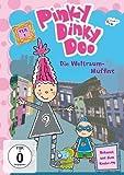 Pinky Dinky Doo, Vol. 1: Die Weltraum-Muffins