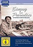 Einzug ins Paradies (3 DVDs)