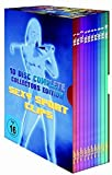 Sexy Sport Clips - Complete Collector's Edition (10 DVDs)