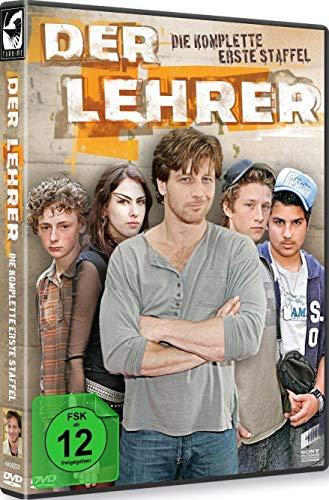 Der Lehrer Staffel 1