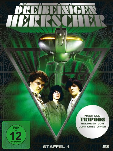 Die dreibeinigen Herrscher Staffel 1 (3 DVDs)