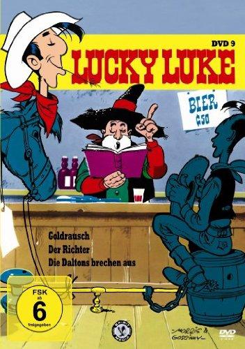 Lucky Luke Vol. 9