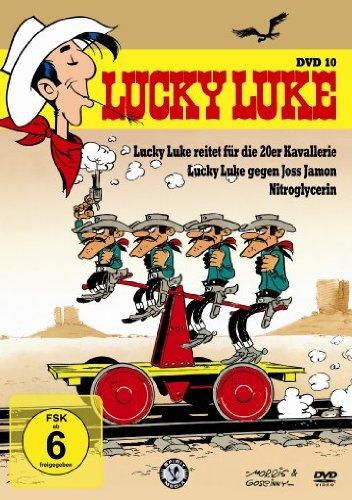Lucky Luke Vol.10