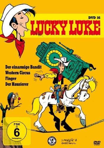 Lucky Luke Vol.16