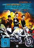 Die Motorrad-Cops - Hart am Limit - Staffel 1, Teil 1 (3 DVDs)