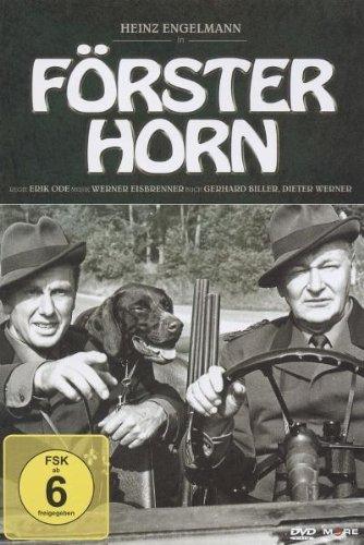 Förster Horn Die komplette Serie (2 DVDs)