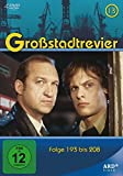 Großstadtrevier - Box 13, Staffel 18 (4 DVDs)