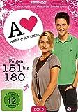 Anna und die Liebe - Box  6, Folgen 151-180 (4 DVDs)