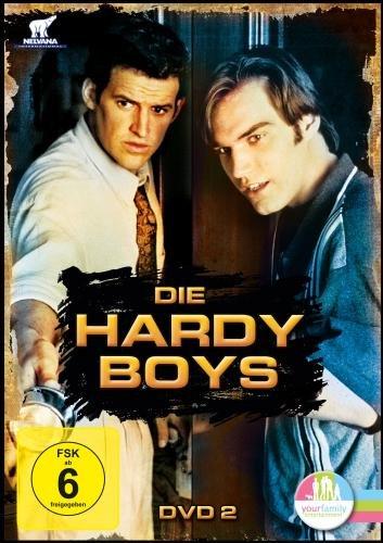 Die Hardy Boys