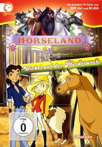 Horseland Vol. 8 - Wirbel auf der Pferderanch
